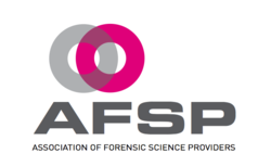 Association of Forensic Science Providers (AFSP)